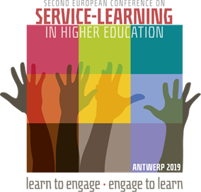 Second European conference on Service-Learning in Higher Education!